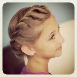 Twist Braids Updo Hairstyles