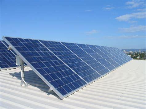 Lade A Energia Solare Da Interno - installazione pannelli solari solare termico guida all