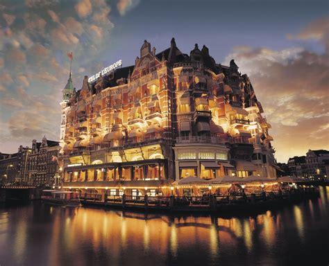 Amsterdam The Netherlands Tourist Destinations