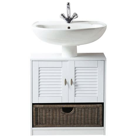 meuble lavabo salle bain rona homeandgarden