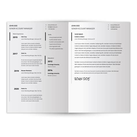 Where Can I Find Free Resume Templates by Where Can I Find Free Cv Templates In Word Quora