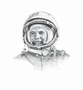 Yuri Gagarin: Interesting Facts for kids
