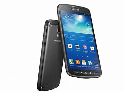 Samsung Smartphone End Market Phone Matures Business