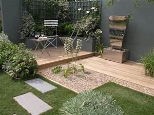 Terrasse Tiefer Als Garten : terrassengestaltung ideen zum nachmachen mein sch ner garten ~ Bigdaddyawards.com Haus und Dekorationen