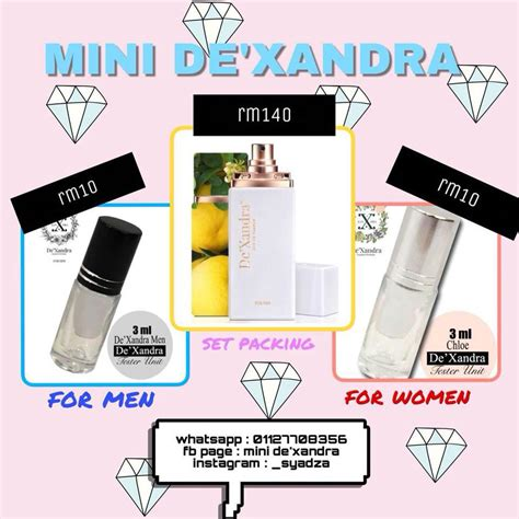 mini dexandra home facebook
