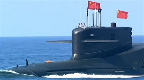 chinese scientists  progress  nuclear submarine communication south china morning post