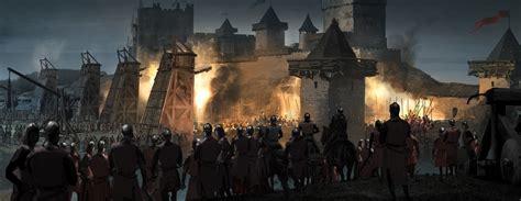 siege fortress popken 2d masters search castles