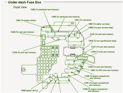 Wiring Diagrams Free Manual Ebooks Acura Legend