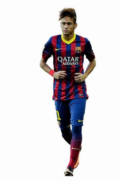 Neymar Render Jr Barcelona Bbva Liga Silva