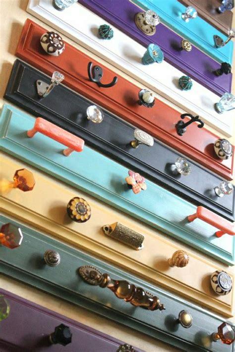 easy diy ideas wall coat rack art ideas crafts