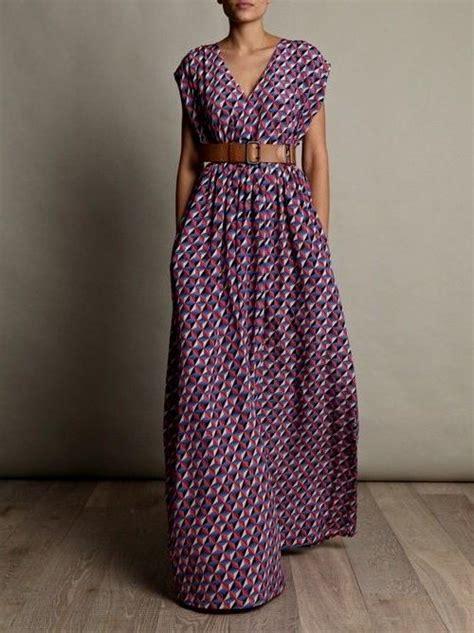 Boho Maxi  Ee  Dress Ee   Pattern Naf Dresses