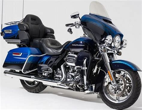 Harley Davidson Cvo Limited Hd Photo by 2014 Harley Davidson 174 Flhtkse Cvo 174 Electra Glide 174 Ultra