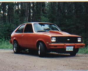 prawns 1982 Chevrolet Chevette Specs, Photos, Modification