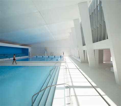 swimming pool extension  bagneux dominique coulon