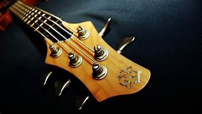 Guitar Bass Ibanez Wallpapers Backgrounds Desktop Awesome