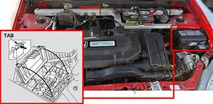 Fuse Box Diagram  U0026gt  Honda Insight  2000