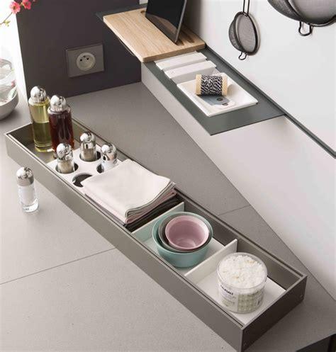 accessoire cuisine design tiroirs aménagés duplex et aménagement muraux mobalpa