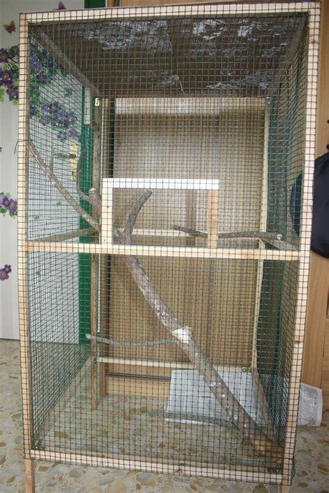 Costruire Una Gabbia Per Uccelli by Come Decorare Una Gabbia Per Uccelli Gabbie Per Uccelli