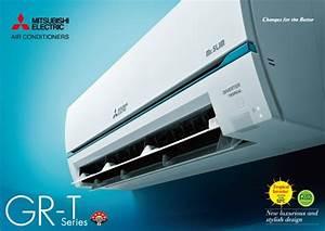 Mitsubishi Grt Split Air Conditioner   U092e U093f U0924 U094d U0938 U0941 U092c U093f U0936 U0940  U0938 U094d U092a U094d U0932 U093f U091f