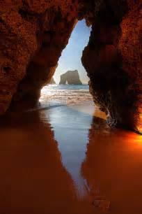 Alvor Algarve Portugal Beach