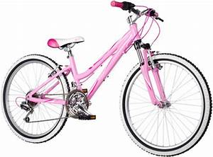 Cuda XC Sport 24 girls bike - Bikes 2U Direct