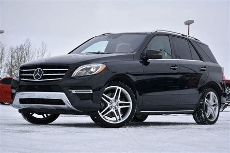 Our car experts choose every product we feature. 2015 Mercedes-Benz M-Class | Adrenalin Motors