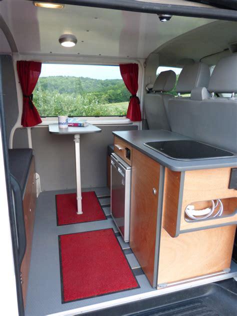 camion amenage pour cuisine kit d 39 aménagement mania aménagement de fourgon