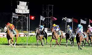 Royal Western India Turf Club: Racecourse restaurant row ...