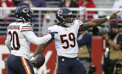 Bears Super Bowl Odds Are Still Better Than Packers