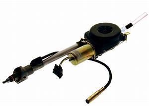 Power Antenna Acdelco Gm Original Equipment Fits 87