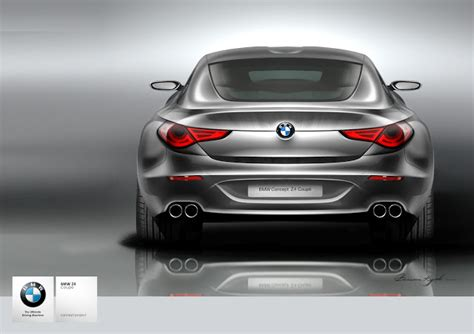 Bmw Graphic Design Internship