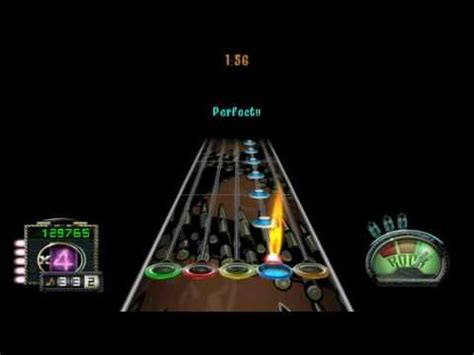 Story Of The Year  And The Hero Will Drown  Guitar Hero
