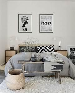 Deco Chambre A Coucher : choisir un tapis pour la d co de la chambre ideas for ~ Melissatoandfro.com Idées de Décoration