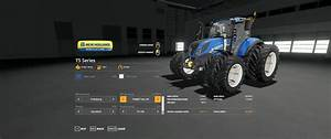 New Holland T5 By Gamling V 1 0 0 3 Final