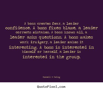 encouraging quotes  boss quotesgram
