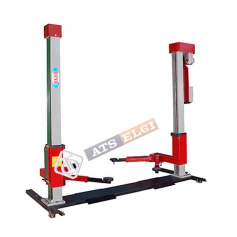 Mechanical Two Post Lift -screw Auto Lift / Premium