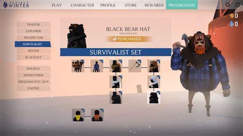Project Winter - Virtual-Advantage