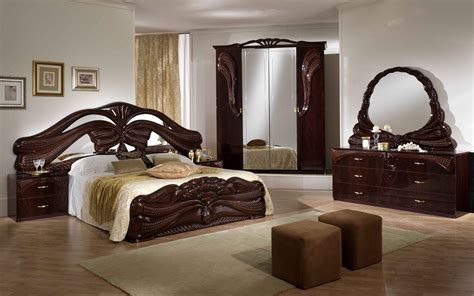 Chambre Baroque Moderne - beau of chambre italienne chambre