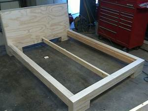 build your own bed frame matt and jentry home design With building your own japanese style house