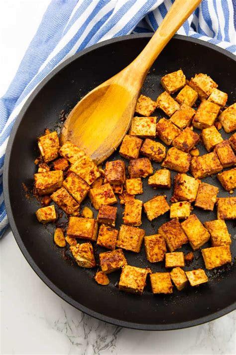 Tofu Marinade Vegan Heaven
