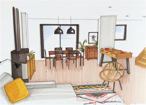 mesure canapé aménagement d 39 espace dans une maison à limoges