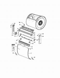 Fisherpaykel Dryer Parts