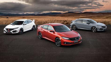 News - Honda Australia Details 2019 Civic Pricing ...