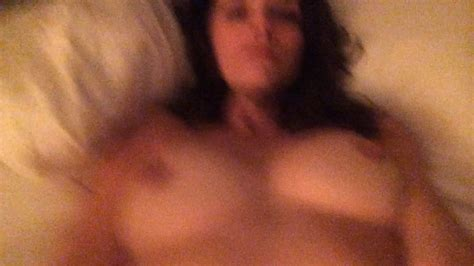 Abigail Spencer Masturbating On A Bed Leaks Again