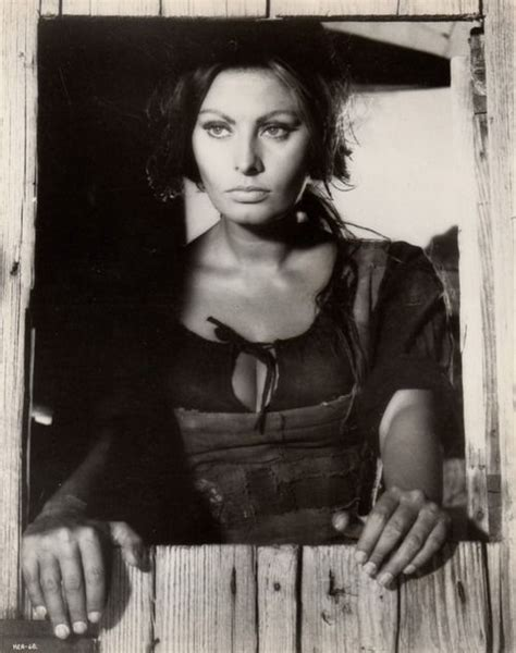 Merlin Brando Approves | Sophia loren, Sofia loren, Queen ...