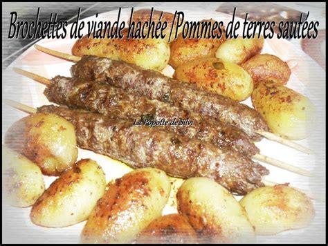 cuisiner la viande que cuisiner avec de la viande hachee