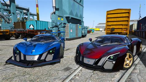 Marussia B2 [add-on / Replace
