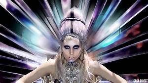 Lady Gaga- Born This Way (2000 Words) Album Review ...