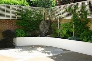 comment amenager un petit jardin idee deco original With amenagement petit jardin exotique
