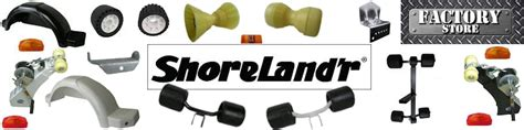 Parts Of A Boat R by Shoreland R Boat Trailer Parts